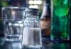 Sól gorzka na odchudzanie